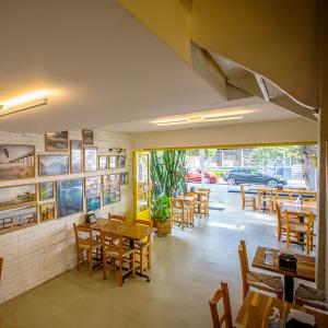 The Taco Shop Loja