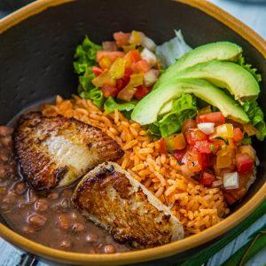 The Taco Shop - Califórnia e México em um só lugar